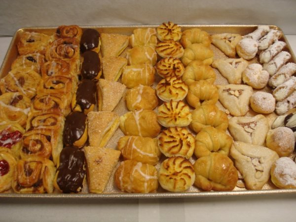 Blue Ribbon Bakery And Caf 233 The Finest Bakery Products